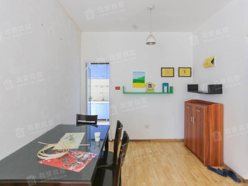 世界城米兰映象两房两年无贷款看房随时有钥匙二手房