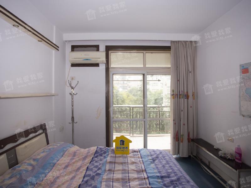 航天花园老证通透户型两房中间楼层双阳台诚心出售,二手房