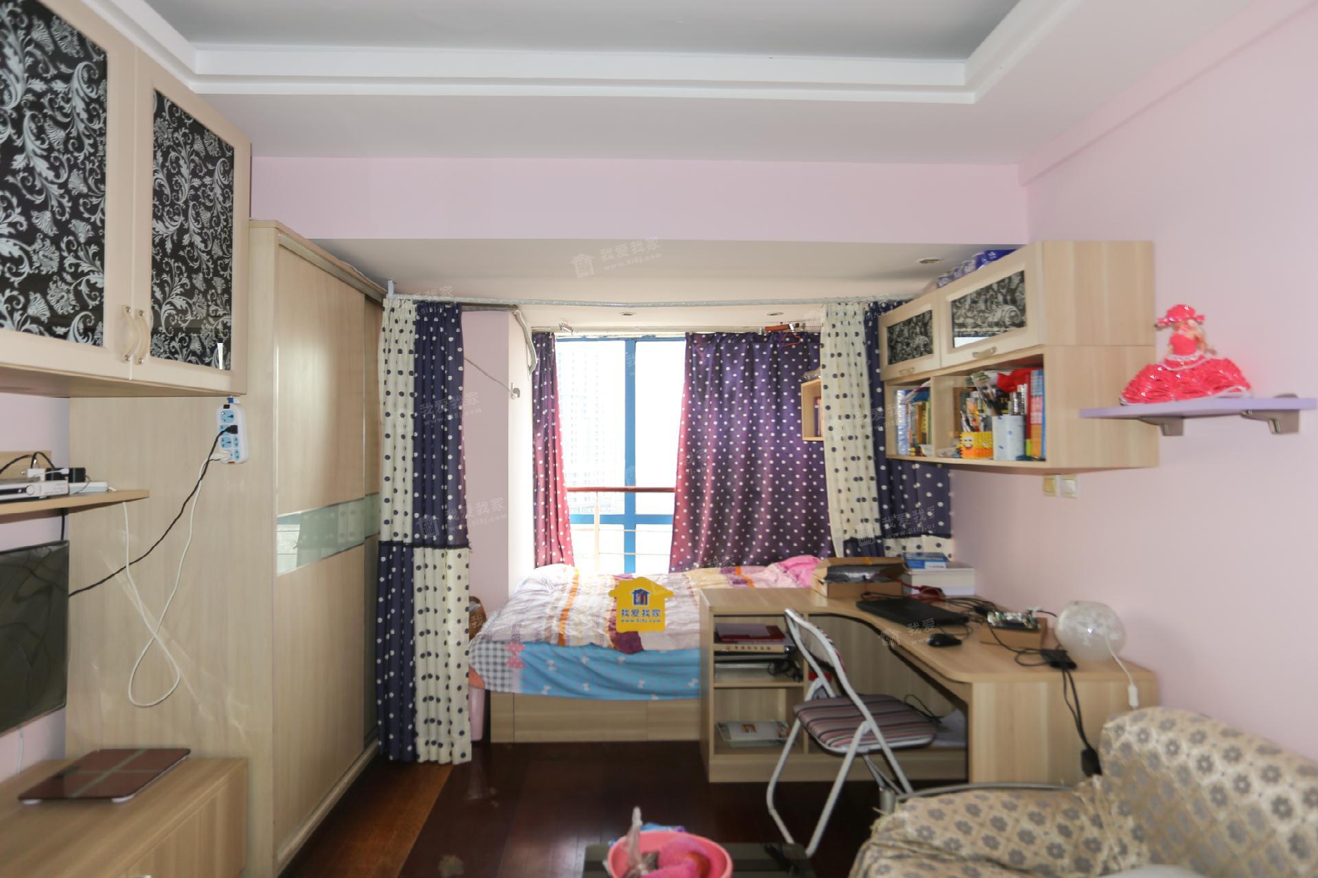 大智公寓二手房