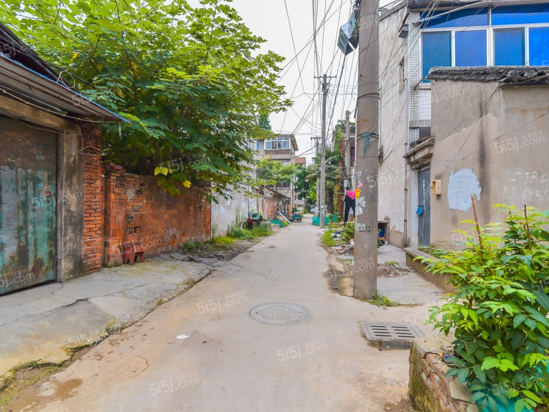 宋泾新村图片