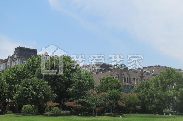 南京金马郦城