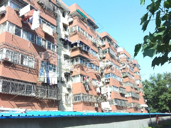 南京十字街