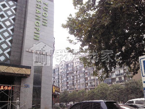 金陵大公馆图片