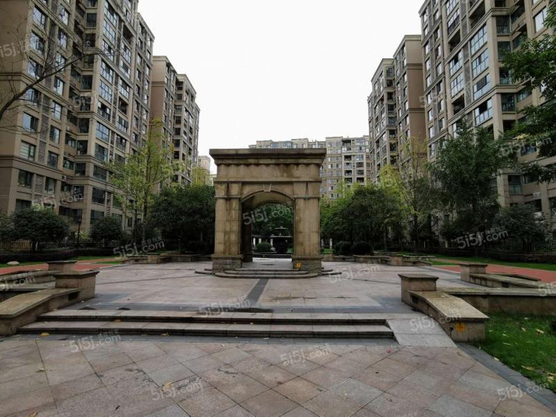 中海锦城一期图片