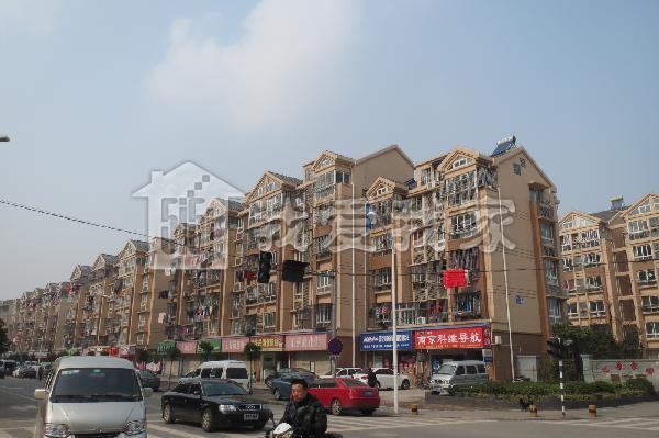 汇景家园秦淮