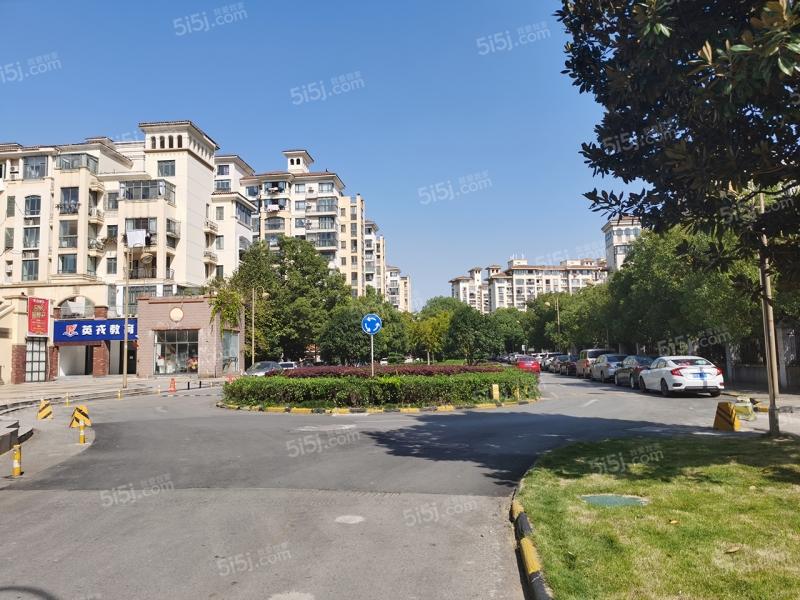 威尼斯水城1-2街区图片