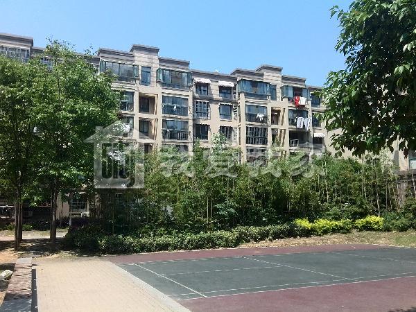 天润城9-10街区图片