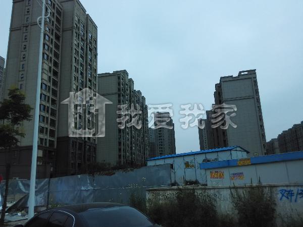 南京中海万锦熙岸