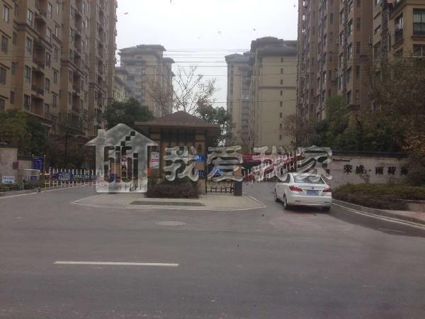 华欧雨荷苑图片