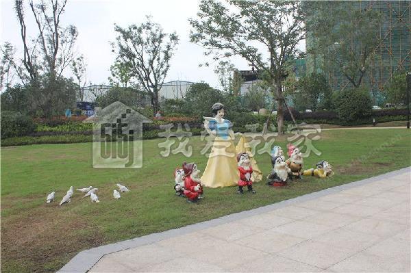 南京新城玖珑湖