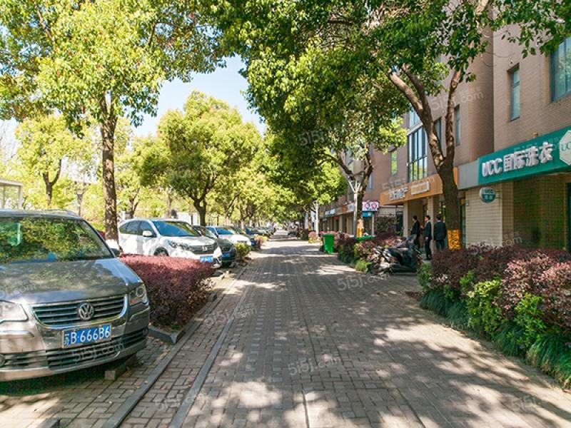 万科城市花园二区图片