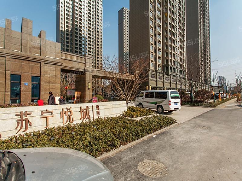 苏宁悦城三期图片