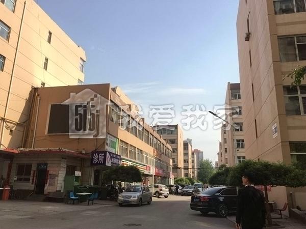 移村南街鸿峰东花园(CBS2)