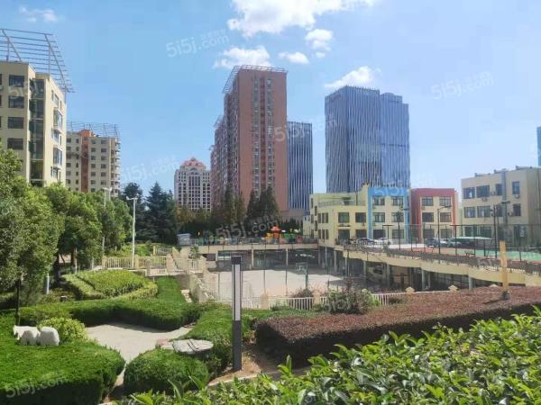 青岛我爱我家千禧龙花园第2张图