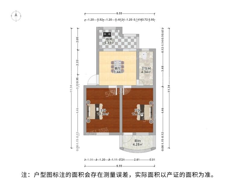 东港二村图片