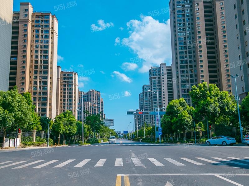 招商小石城六区香樟园图片