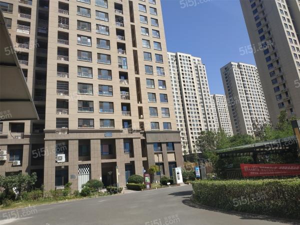 青岛我爱我家海怡新城锦华苑第1张图
