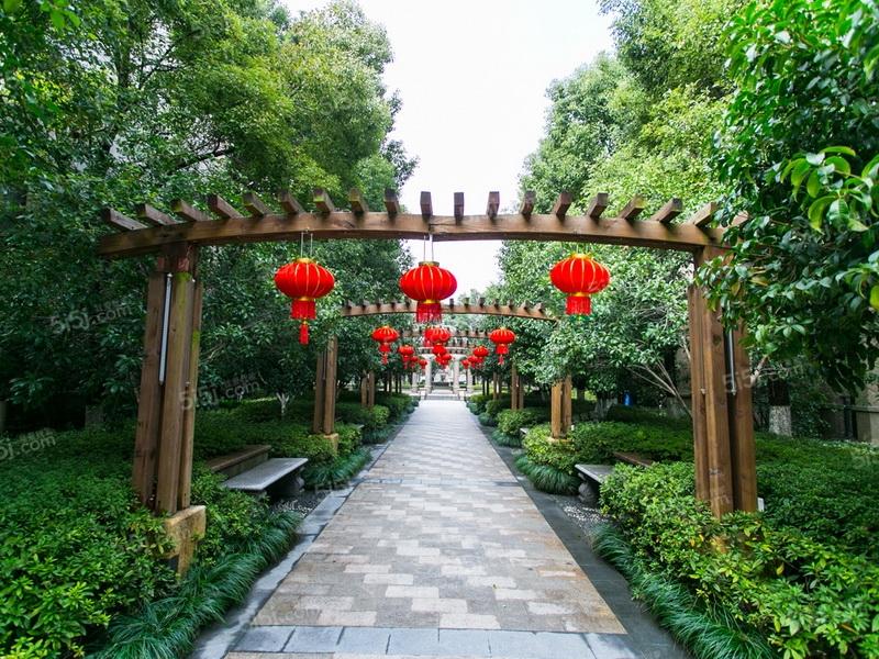 苏州熙岸花园