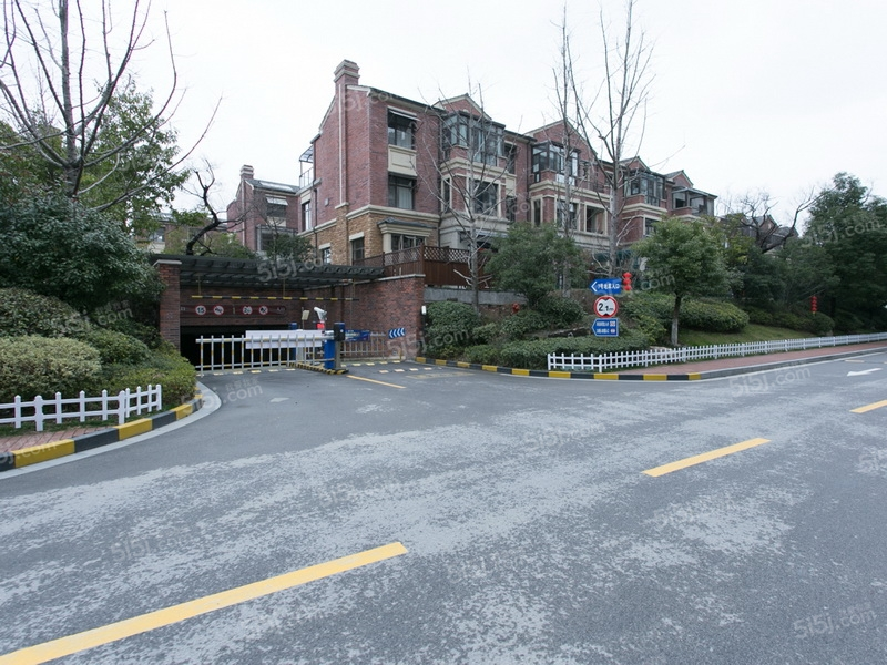 中海独墅岛花园