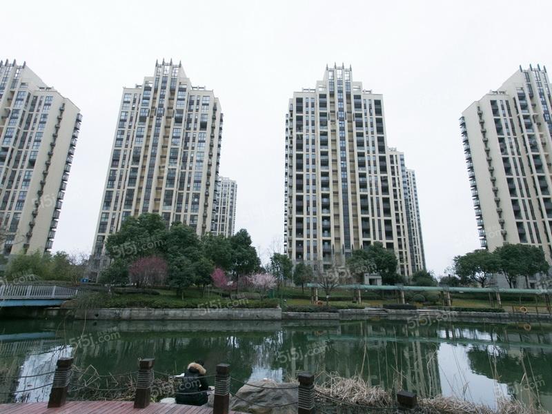 万业湖墅金典图片