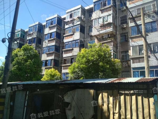 刘国钧教工宿舍