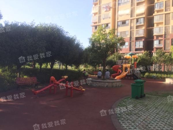 常州我爱我家锦海尚城第2张图