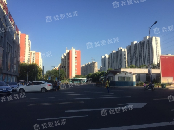 常州我爱我家锦海尚城第11张图