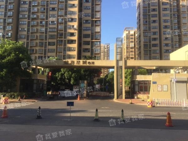 常州我爱我家锦海尚城第1张图