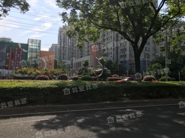 常州我爱我家滨江明珠城