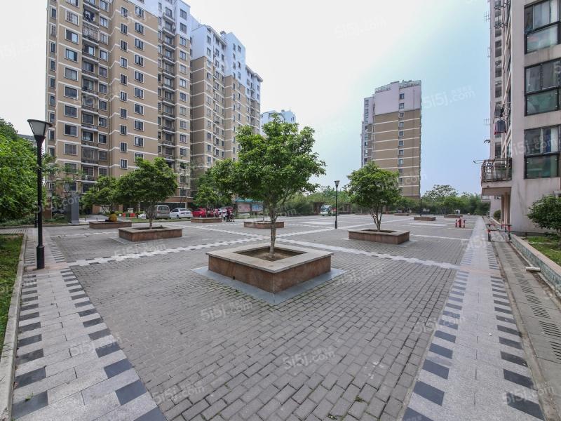 西湖花苑东区图片