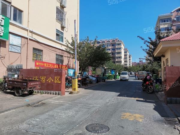 青岛我爱我家江山路西小区第3张图