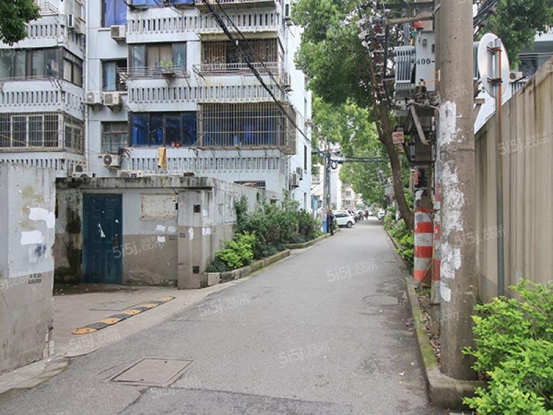 溪北新村西区图片