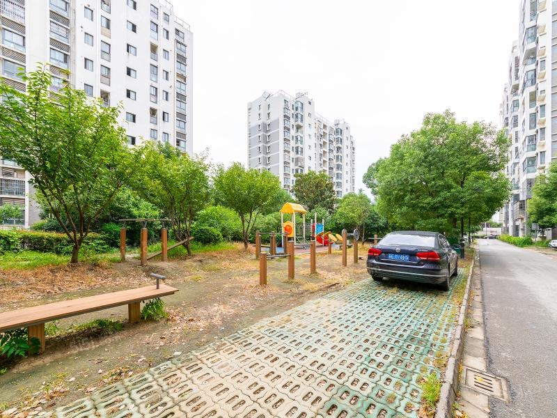 官庄前花园图片