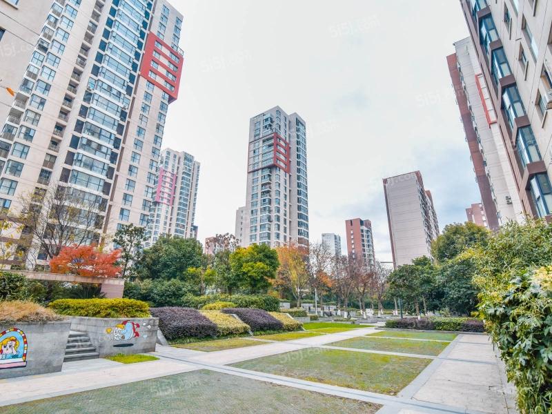 城邦花园东区图片
