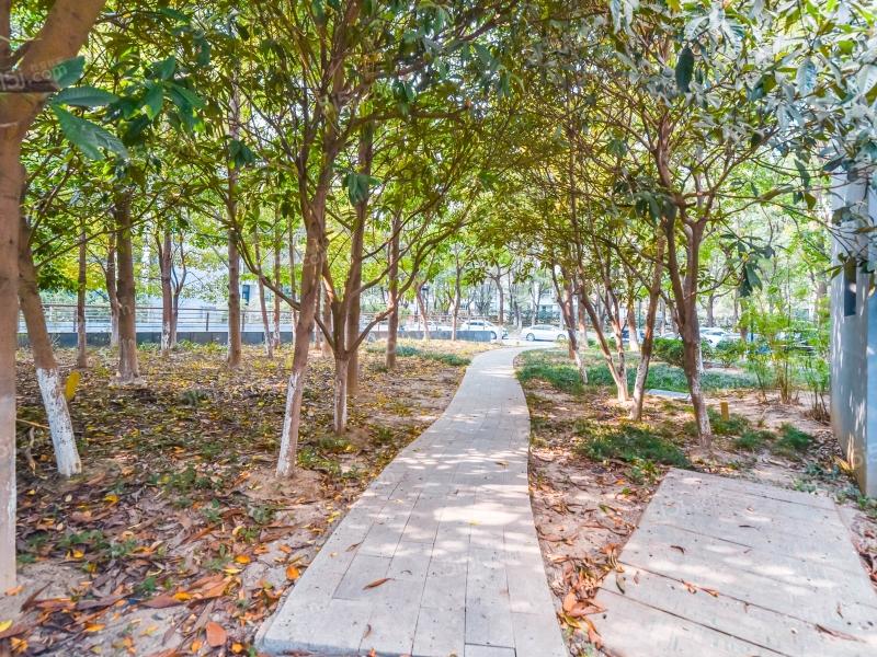 城邦花园西区图片