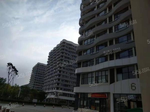 青岛我爱我家万达公馆A1区第1张图