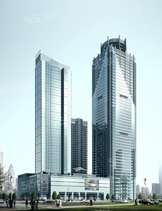 青岛我爱我家国际贸易中心第2张图