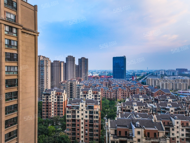 新港天城二期图片