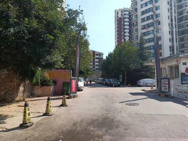 青岛我爱我家福安小区第2张图