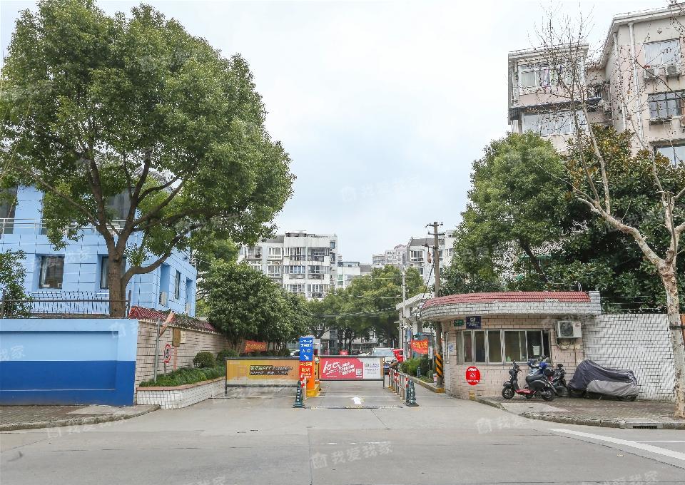 香山东北街坊