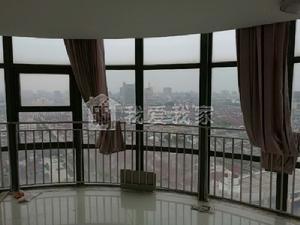 新城国际,两室一厅一卫,有装修,楼层好,诚心出售