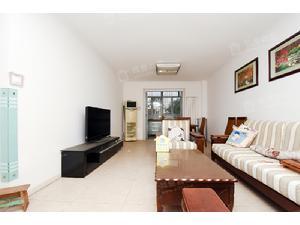 随园公寓 H户型三室采光好 南北向D铁 3 6线北站