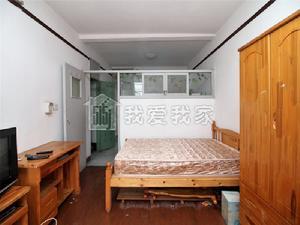潍坊四村,一房一厅,高区,采光好,近浦电路站,随时看房