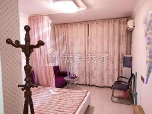 亚星盛世悦都,精装一室,家具家电齐全,生活便利,拎包入住