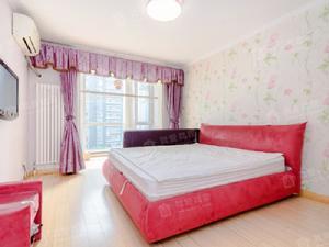朝庭公寓二室二厅二卫
