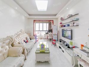 熙园五期自住婚房装修,满两年,全天采光,诚心出售