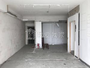 人民东路马wang堆路交叉口 左岸右岸毛坯两居室 采光佳