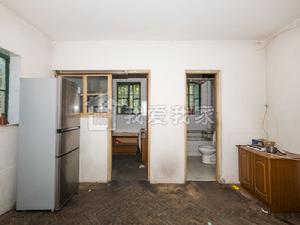 航华一村,朝南大一房,低楼层,景观房,诚意出售,看房方便