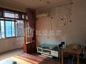 桂花园公寓 租金: 2500 户型: 二室一厅一卫