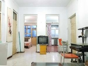 双塔西街 省二院对面 俩居室拎包入住 随时看房紧靠财大北校